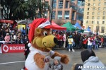 193 AHA MEDIA at Santa Claus Parade 2012 in Vancouver