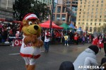 194 AHA MEDIA at Santa Claus Parade 2012 in Vancouver