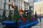 197 AHA MEDIA at Santa Claus Parade 2012 in Vancouver