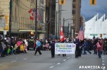 199 AHA MEDIA at Santa Claus Parade 2012 in Vancouver