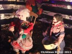 20 AHA MEDIA at Bright Nights – Stanley Park Christmas Train 2012 inVancouver