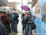20 AHA MEDIA at Rally for No Condos at Pantages Theatre inVancouver