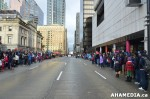 202 AHA MEDIA at Santa Claus Parade 2012 in Vancouver