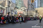 207 AHA MEDIA at Santa Claus Parade 2012 in Vancouver