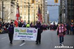 209 AHA MEDIA at Santa Claus Parade 2012 in Vancouver