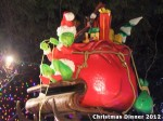 21 AHA MEDIA at Bright Nights - Stanley Park Christmas Train 2012 in Vancouver
