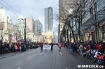 210 AHA MEDIA at Santa Claus Parade 2012 in Vancouver