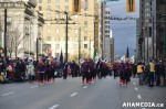 211 AHA MEDIA at Santa Claus Parade 2012 in Vancouver