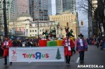 212 AHA MEDIA at Santa Claus Parade 2012 in Vancouver