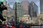 214 AHA MEDIA at Santa Claus Parade 2012 in Vancouver