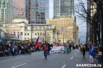 215 AHA MEDIA at Santa Claus Parade 2012 in Vancouver