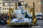 219 AHA MEDIA at Santa Claus Parade 2012 in Vancouver