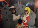 22 AHA MEDIA at Bright Nights - Stanley Park Christmas Train 2012 in Vancouver