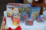 22 AHA MEDIA at Toys for Kids at Sutton Place inVancouver