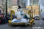 221 AHA MEDIA at Santa Claus Parade 2012 in Vancouver