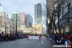 229 AHA MEDIA at Santa Claus Parade 2012 in Vancouver