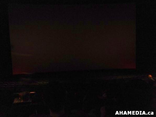 23 AHA MEDIA at The Hobbit premier in Vancouver