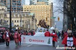230 AHA MEDIA at Santa Claus Parade 2012 in Vancouver
