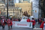 231 AHA MEDIA at Santa Claus Parade 2012 in Vancouver