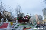 232 AHA MEDIA at Santa Claus Parade 2012 in Vancouver