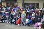 25 AHA MEDIA at Santa Claus Parade 2012 in Vancouver