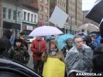 27 AHA MEDIA at Rally for No Condos at Pantages Theatre inVancouver