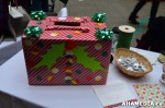 28 AHA MEDIA at Community Christmas Craft Fair in Vancouver