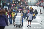 29 AHA MEDIA at Santa Claus Parade 2012 in Vancouver