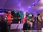 3 AHA MEDIA at Bright Nights - Stanley Park Christmas Train 2012 in Vancouver