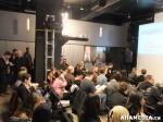 30 AHA MEDIA at Mayor Gregor Robertson Creative Mornings Vancouver at W2 Media Cafe
