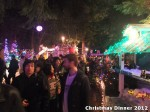 32 AHA MEDIA at Bright Nights – Stanley Park Christmas Train 2012 inVancouver