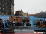 32 AHA MEDIA at Rally for No Condos at Pantages Theatre inVancouver