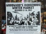 32 AHA MEDIA at  Woodwards Indigenous Winter Market at W2 Media Cafe in Vancouver
