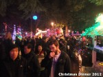 33 AHA MEDIA at Bright Nights - Stanley Park Christmas Train 2012 in Vancouver