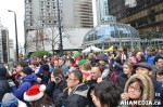 35 AHA MEDIA at Santa Claus Parade 2012 in Vancouver