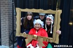 36 AHA MEDIA at Community Christmas Craft Fair in Vancouver