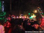 37 AHA MEDIA at Bright Nights - Stanley Park Christmas Train 2012 in Vancouver