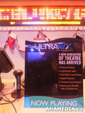 37 AHA MEDIA at The Hobbit premier in Vancouver