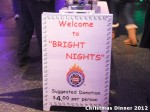 4 AHA MEDIA at Bright Nights – Stanley Park Christmas Train 2012 inVancouver