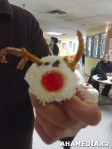 4 Christmas Cupcake Decorating in Vancouver