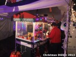40 AHA MEDIA at Bright Nights – Stanley Park Christmas Train 2012 inVancouver