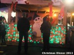 42 AHA MEDIA at Bright Nights - Stanley Park Christmas Train 2012 in Vancouver