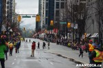 43 AHA MEDIA at Santa Claus Parade 2012 in Vancouver