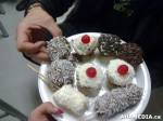 44 Christmas Cupcake Decorating in Vancouver