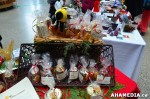 45 AHA MEDIA at Community Christmas Craft Fair in Vancouver