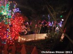 46 AHA MEDIA at Bright Nights – Stanley Park Christmas Train 2012 inVancouver