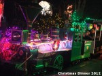 48 AHA MEDIA at Bright Nights - Stanley Park Christmas Train 2012 in Vancouver