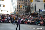 48 AHA MEDIA at Santa Claus Parade 2012 in Vancouver