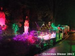 50 AHA MEDIA at Bright Nights - Stanley Park Christmas Train 2012 in Vancouver