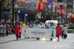 50 AHA MEDIA at Santa Claus Parade 2012 in Vancouver